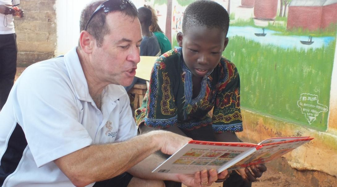 Volunteering Abroad for Older Adults | Projects Abroad